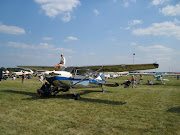 The first couple of times I attended Oshkosh and Sun N Fun I would drive . (showwatch)