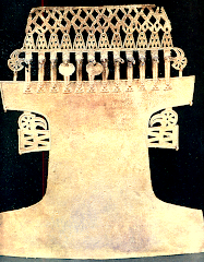 Pectoral Muisca