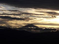 Volcán Cumbal - Nariño