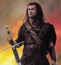 Daniel, Scottish chief of clan Wallace