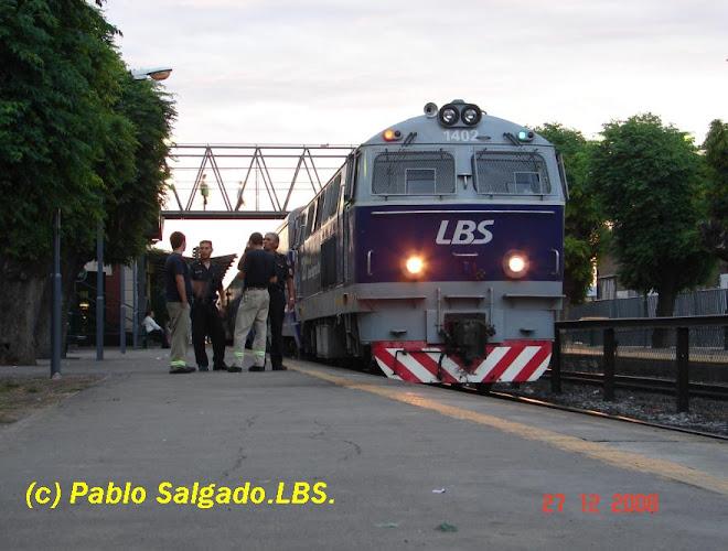 1402 EN EST. GONZALEZ CATÁN