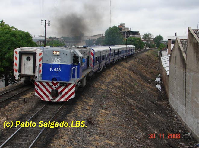 F 623 P0R EL ALTO NIVEL