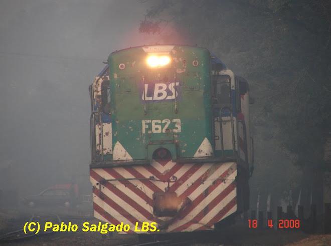 F 623 POR LUGANO
