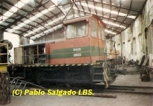 ROSTERS FERROCARRILES ARGENTINOS