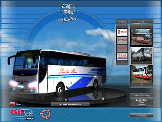 Download Busmod Platinum V3 Haulin