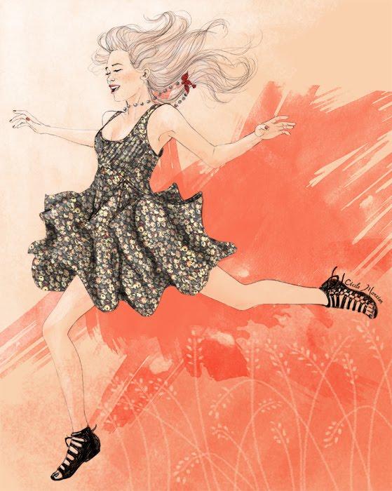 Cecile Fashion Shop K Ef Bf Bdln