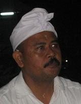 Ketua PHDI Sidoarjo
