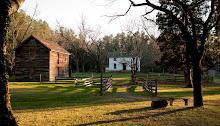 Duke Tobacco Farm Museum, Durham NC