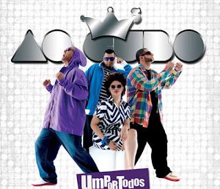 Ao Cubo - Um por Todos 2010