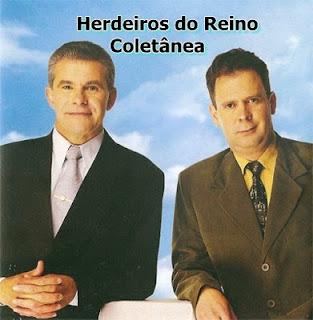 herdeiros+do+reino+ +coletanea Baixar CD Herdeiros do Reino   Coletânea