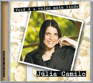 Julia Camilo