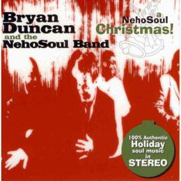 Bryan Duncan and The NehoSoul Band