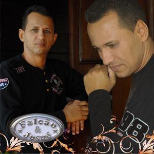 Falc�o e Josu� - Exaltando o Criador 2009