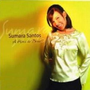 Sumara Santos