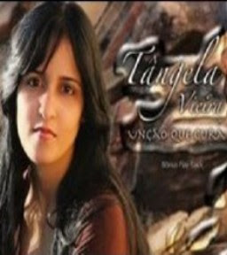 Tangela Vieira - Un��o Que Cura 2009