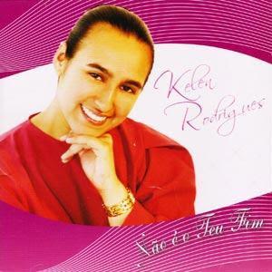 Kelen Rodrigues - Nao � o Teu Fim (Previa) 2009