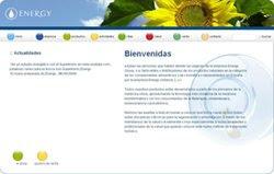 PAGINA OFICIAL DE ENERGY
