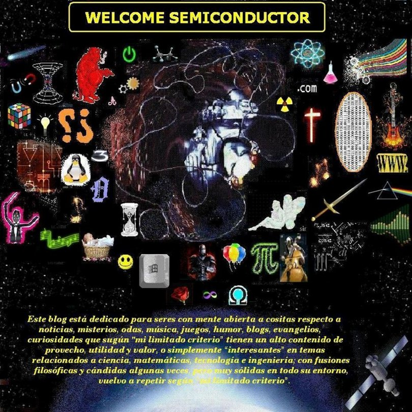 ¡ Welcome Semiconductor !