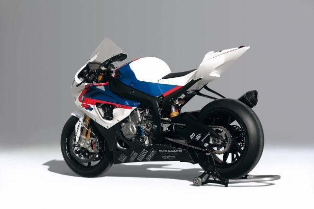 Bmw 1000rr Pictures. 2009 BMW S 1000 RR Superbike