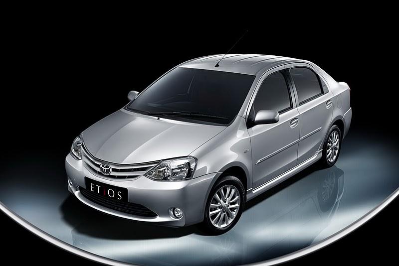 2010 Toyota Etios Concept | Cars Smart