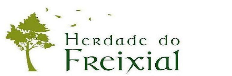 Herdade do Freixial