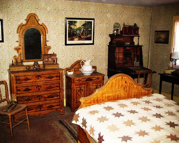 go back gallery for old fashioned bedroom 1800s