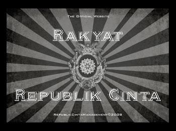 Rakyat Republik Cinta...