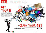Any consumer who has bought a 'back to school' Kickers product can redeem a . (feelgood rewards redemption website)