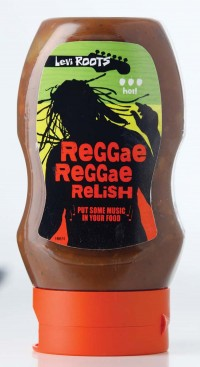 Madhouse Family Reviews !: Levi Roots New Mango & Chilli and ...