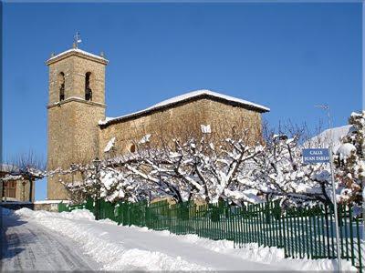 Iglesia de Berroztegieta