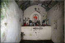 Ermita de San Tirso