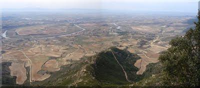 Panorámica desde el Vértice - 2010