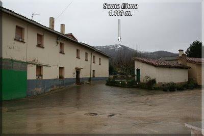 Santa Elena desde Alaiza