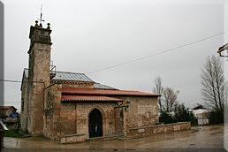 Iglesia de Sta. Mª de la Asunción s. XIII