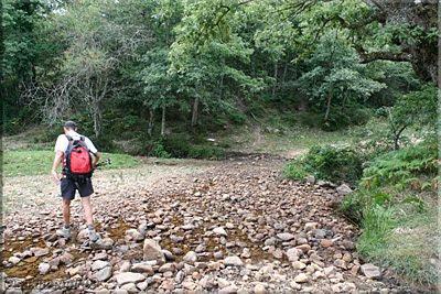 Arroyo de Malkorra