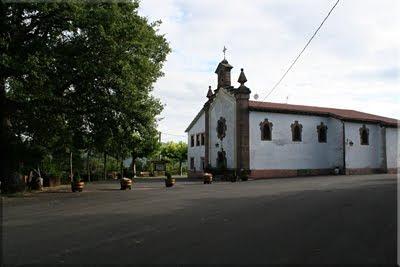 Ermita de Ibernalo