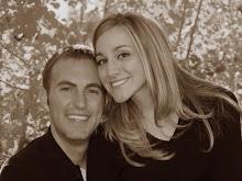 Kyle and Heidi