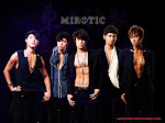 TVXQ....MIROTIC!!!