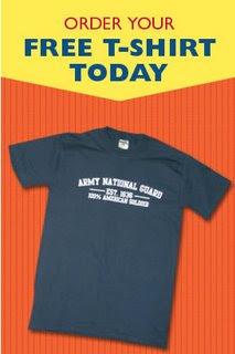 Amostra Gratis Camiseta