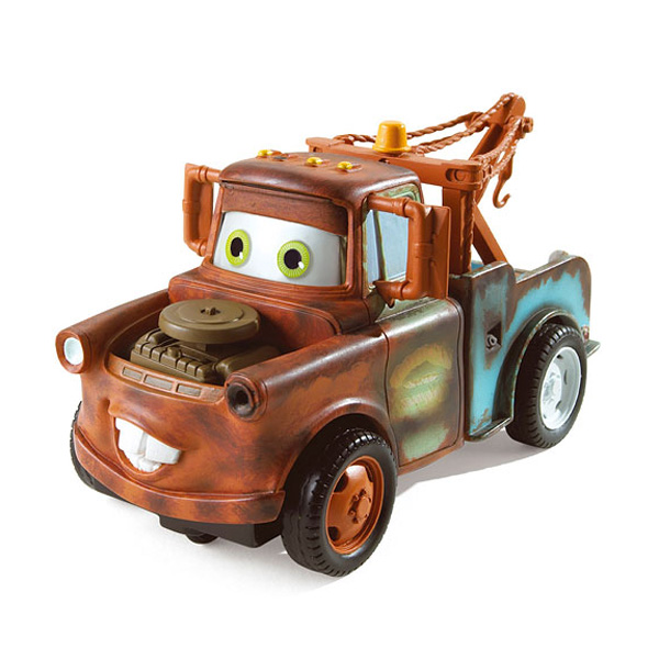 Disney/Pixar s Cars