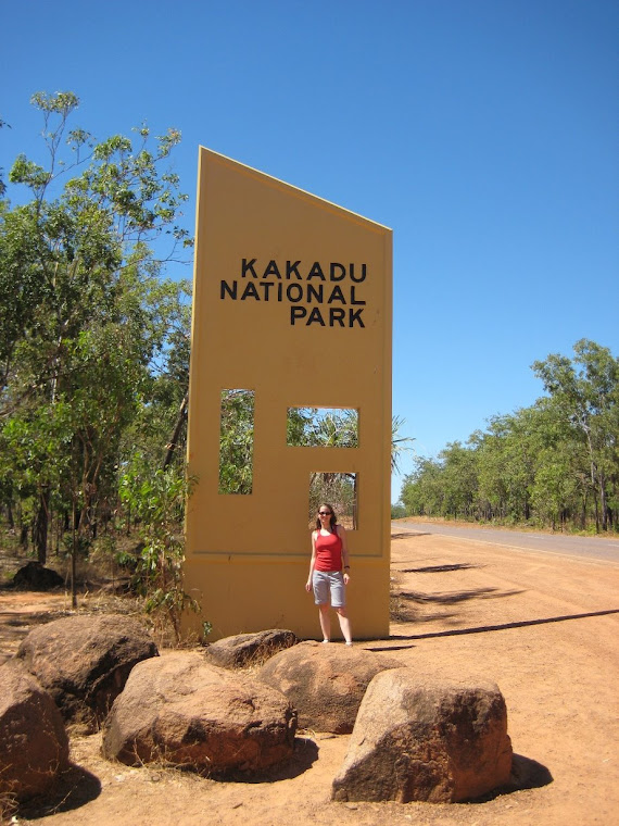 Map of kakadu national park, check out map of kakadu national park