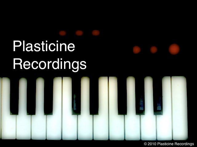 Plasticine Recordings