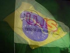 A Maior Juventude Organizada do Brasil
