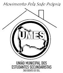 Blog da UMES São Bento do Sul, Queremos Sua Opinião!
