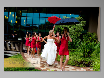 Real Wedding: Pilster Photography via TheELD.com
