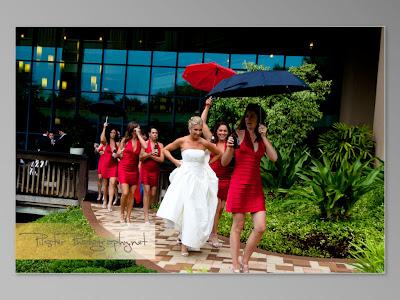 Real Wedding: Pilster Photography via TheELD.com