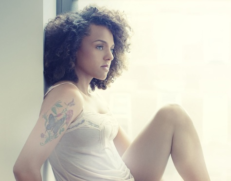 Marsha Ambrosius – Let Me Go In Paris Lyrics