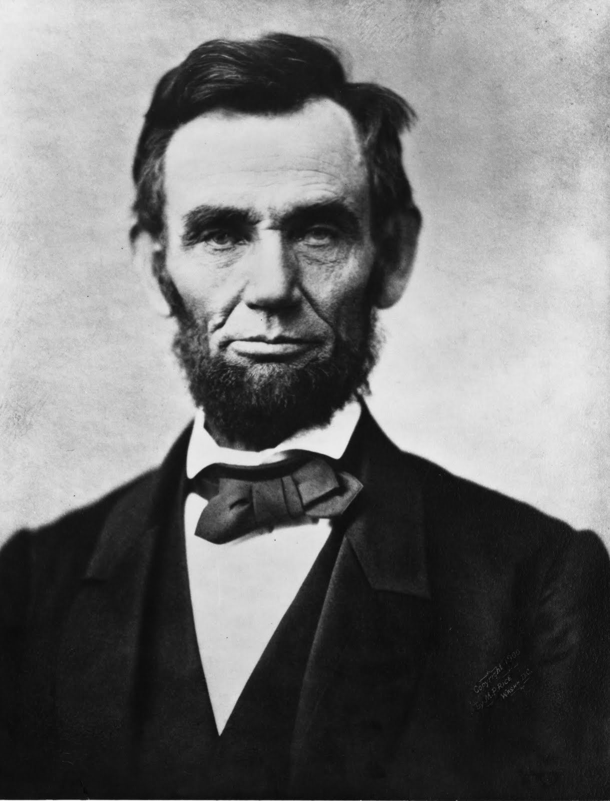 abrahams bay single men Even many people like lincoln who did not approve of slavery also did not  two  other independent parties formed but failed to carry a single state in the fall.