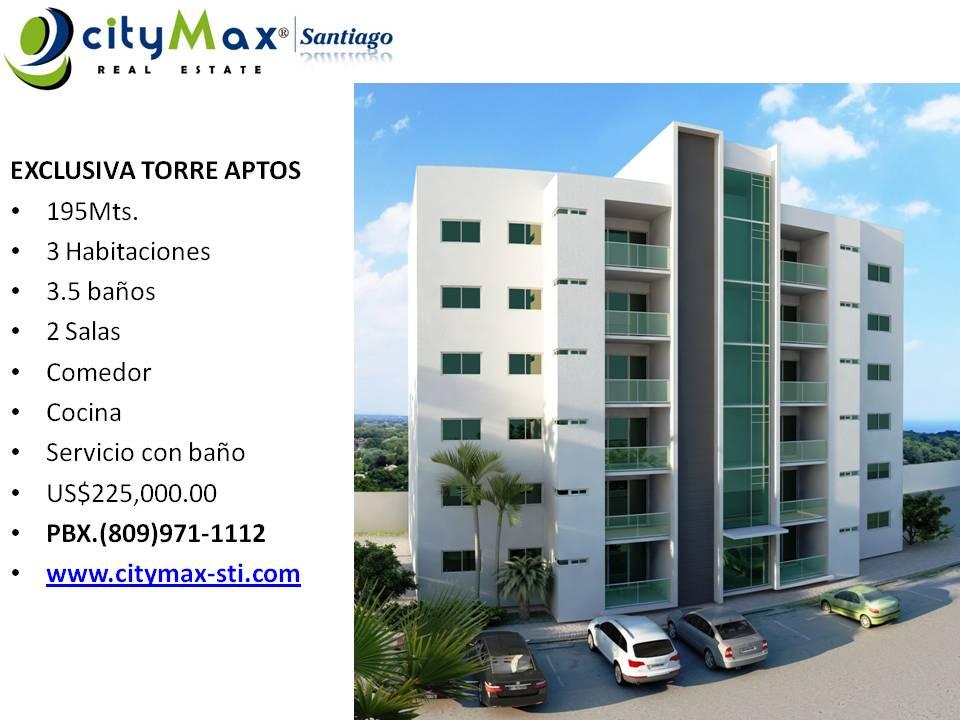 Citymax santiago torre minimalista de apartamentos - Edificios minimalistas ...