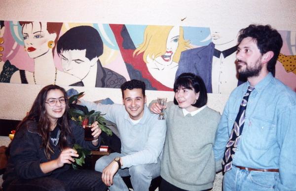 Febrero 1993